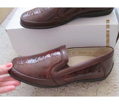 Dámské zdravotní boty Vitaform