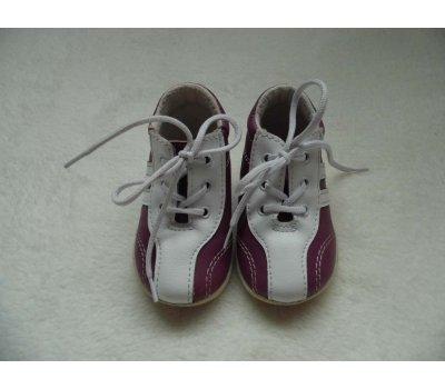 Dětské první botičky