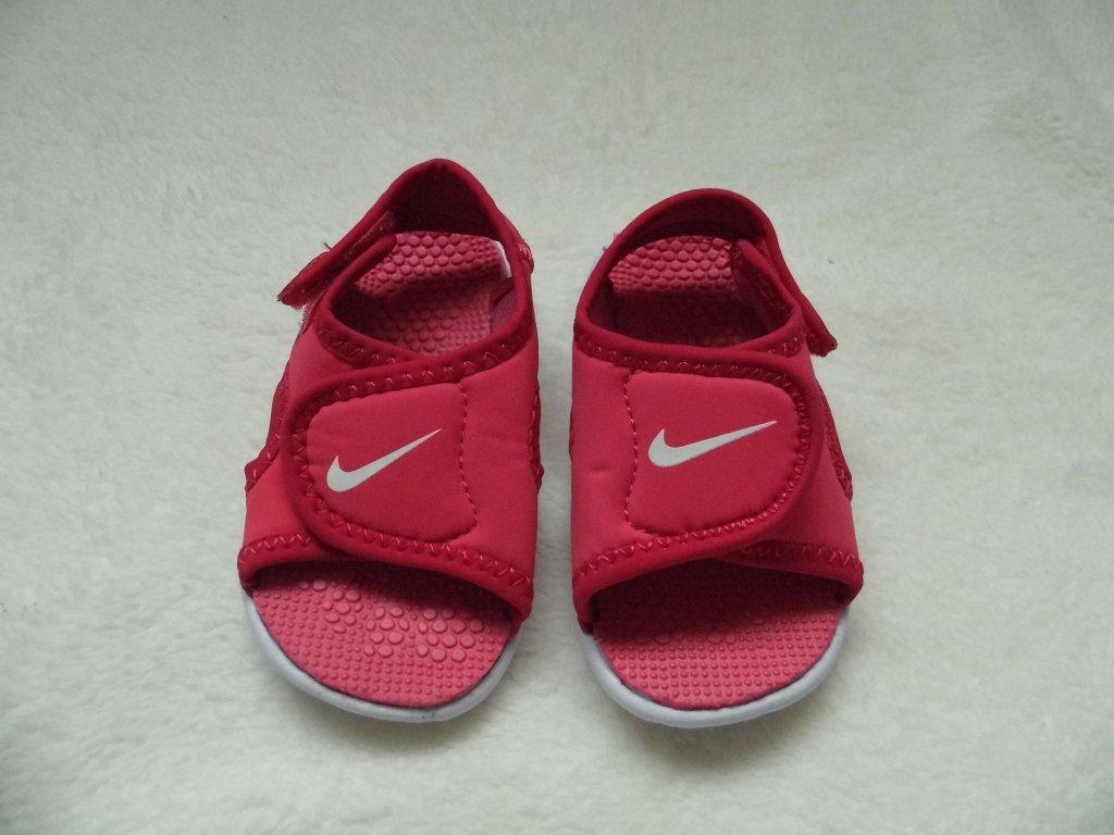 f5433a4e51ea Dětské letní sandálky Nike. prev
