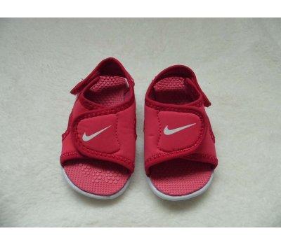 Dětské letní sandálky Nike