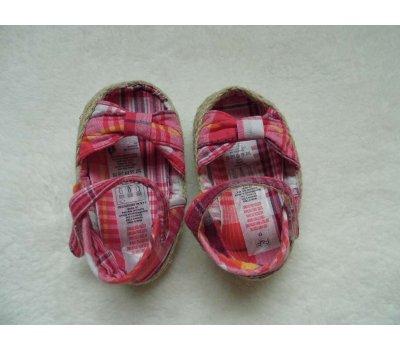 Dětské sandálky F&F
