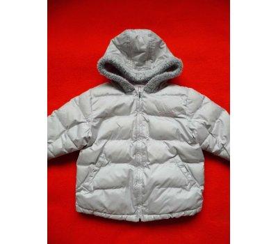 Dívčí zimní bunda Next