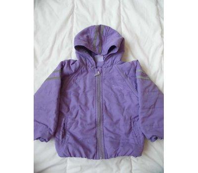 Dívčí zimní bunda Lonsdale