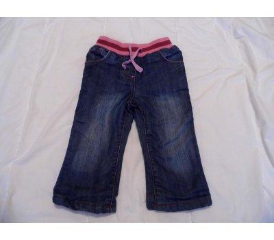 Dívčí jeansy Cherokee