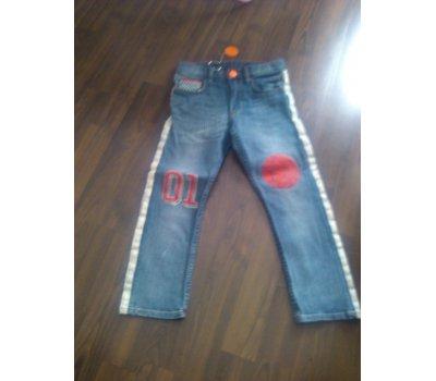 Chlapecké jeansy Hm