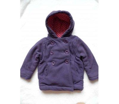 Dívčí kabát