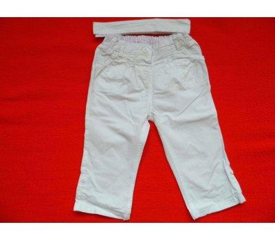Dívčí kalhoty Next