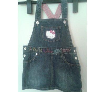 Dívčí šaty H&M