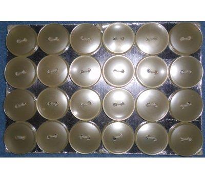 Knoflíky umělá perleť - poptávka