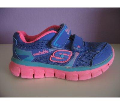 Dívčí botasky Skechers, vel. 24