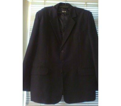Pánský oblek D&M Colection