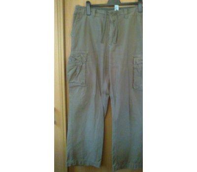 Pánské teplejší kalhoty Cherokee