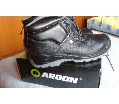 Pánské pracovní boty ARDON S3