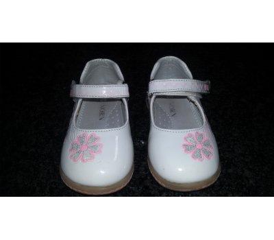 Pěkné botičky