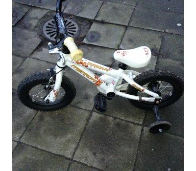 Dětske kolo