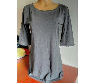Dámské triko s 3/4 r. Edc By Esprit