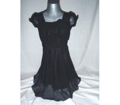Dívčí šaty Girl 2 Girl