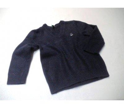 Chlapecký svetr, vel. 98/104 Benetton. To Zou To