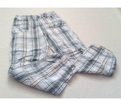 Dívčí kalhoty, vel. 128 Dopodopo