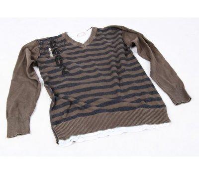 Chlapecký svetr, vel. 158/164