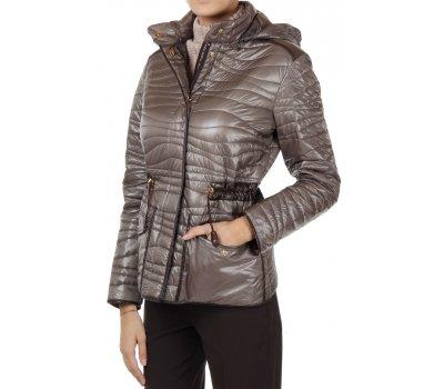 Piero Guidi luxusní dámská péřová bunda S