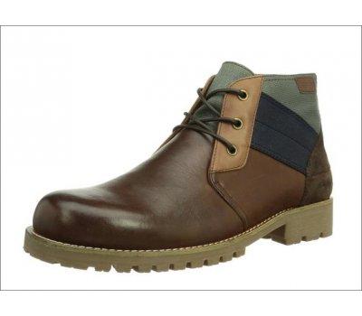 G-Star pánské kožené boty 44