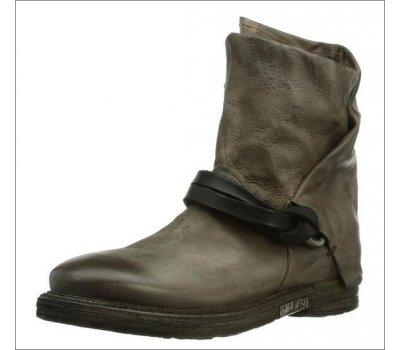 Airstep (A.S.98) dámské kožené boty 38