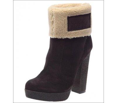 Miss Sixty dámské kožené boty 41