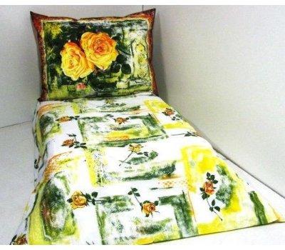 Povlečení na velkou postel