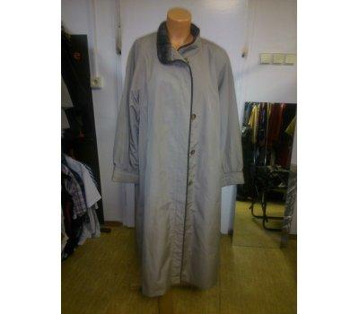 Dámský kabát Del Mod