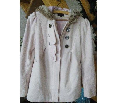 Dámský kabát New Look