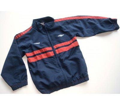 Chlapecká bunda Umbro č.133