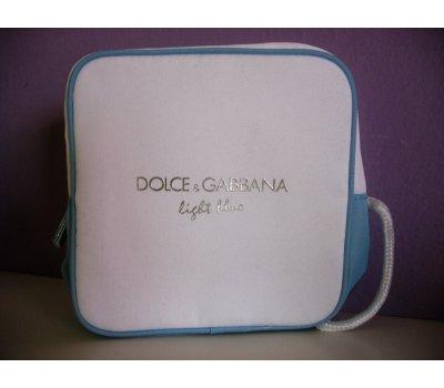 Kosmetická taštička Dolce & Gabbana Light Blue Dolce & Gabbana