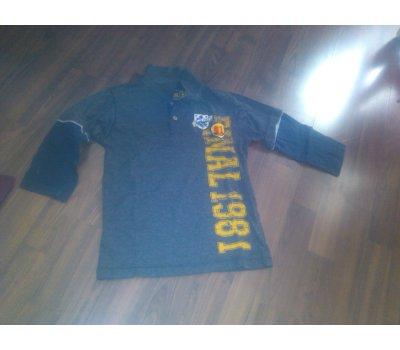 Chlapecké triko Rebel