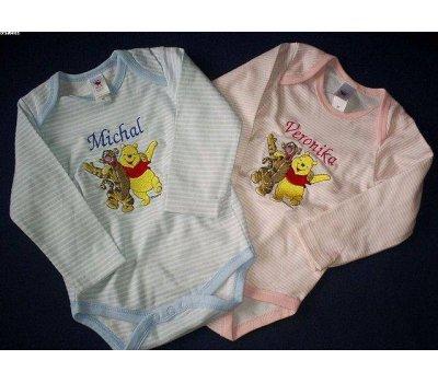 ORIGINÁLNÍ body a deky do kočárků pro vaše miminka :)