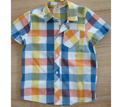 Chlapecká košile H&M, let