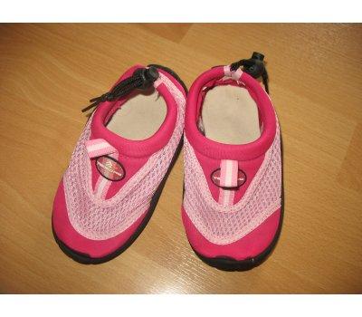 Dětská obuv do vody