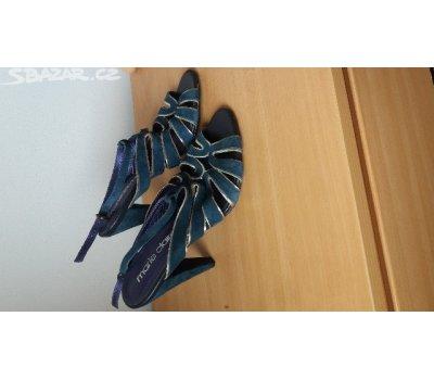 Dámské střevíčky Marie claier