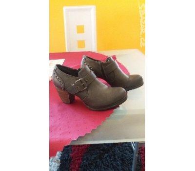 Dámské kotníčkové boty Graceland