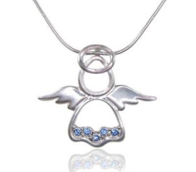 Náhrdelník andílek