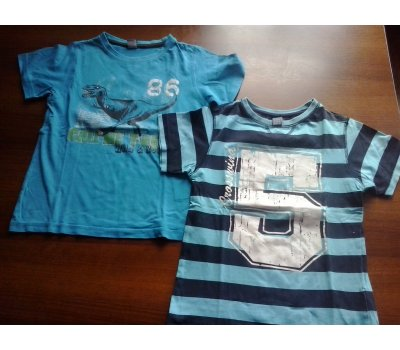 Chlapecké tričko Dopo Dopo Boys