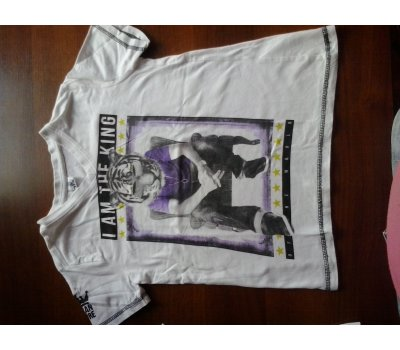 Chlapecké tričko Y.F.K.