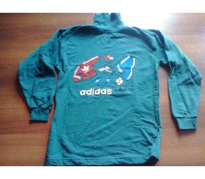 Chlapecké triko Adidas