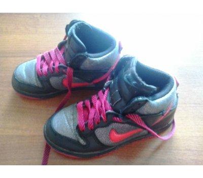 Tenisky,kotníkové Nike Nike