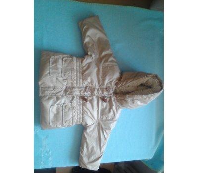 Dětské kojenecké oblečení Babygap