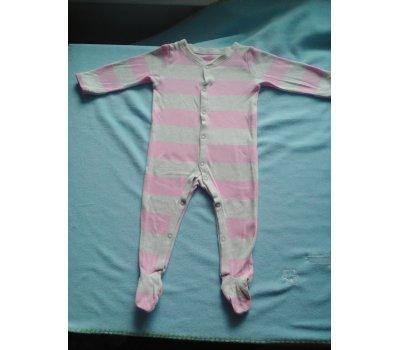 Dětské kojenecké oblečení M & Co