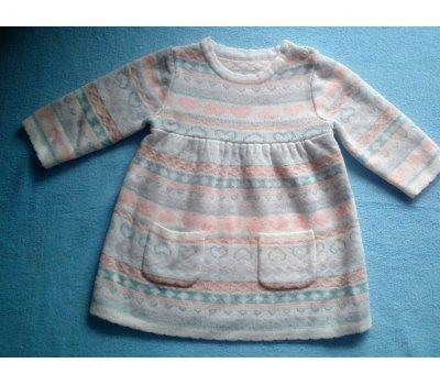 Dětské kojenecké oblečení George