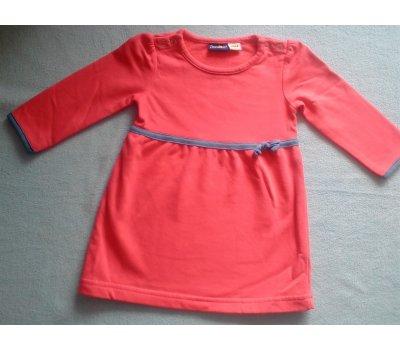 Dívčí šaty Lupilu