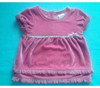 Dětské kojenecké oblečení Tiny Ted