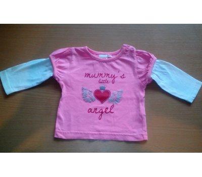 Dětské kojenecké oblečení Bluezoo